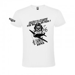 "T SHIRT HOMME ""PILOTE"""